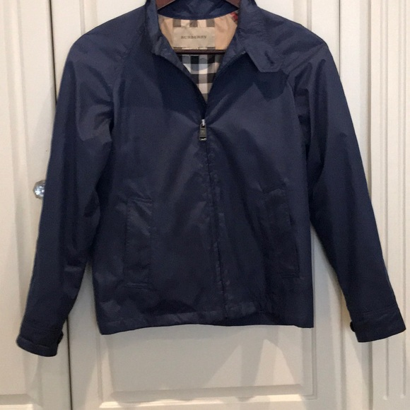 54c7eee78a8e Burberry Jackets   Coats